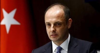 Gouverneur der türkischen Zentralbank entlassen