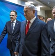 Netanyahu questioned again in telecoms corruption case