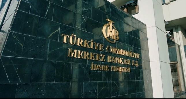 البنك المركزي التركي يرفع أسعار الفائدة الرئيسية 625 نقطة أساس من 17.75 إلى 24%