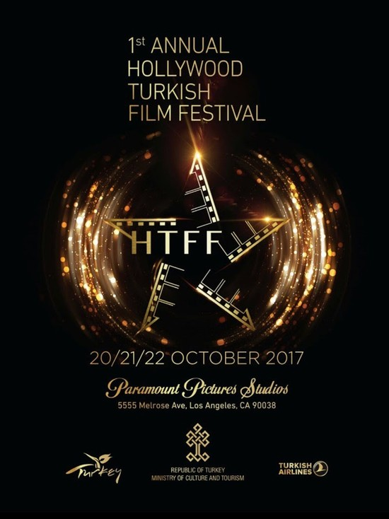 First Turkish movie festival in Hollywood to begin in 2 days