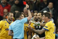 Juventus left with mixture of pride and anger