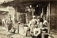 In the Ottoman Empire as in the Roman Empire, no merchant or craftsman could simply open a shop wherever and whenever they wanted to because a system of controlled economy was employed. That is, to...