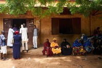 Mali's presidential run-off marred by violence
