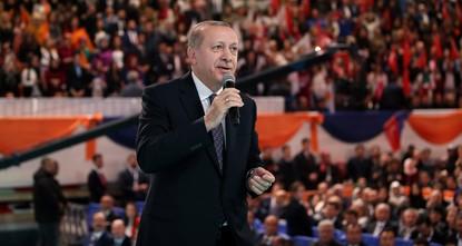 صرّح الرئيس التركي، رجب طيب أردوغان، بأن جنود بلاده تمكنوا من تطهير 300 كيلومتر مربع، من الإرهابيين، في إطار عملية