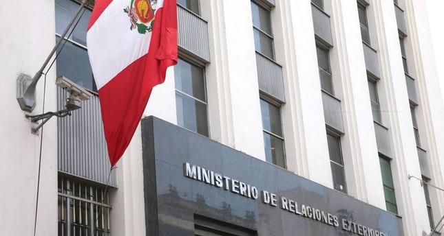 فنزويلا وبيرو تتبادلان طرد السفراء