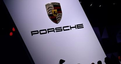 Porsche exec arrested days after raids on offices in diesel probe