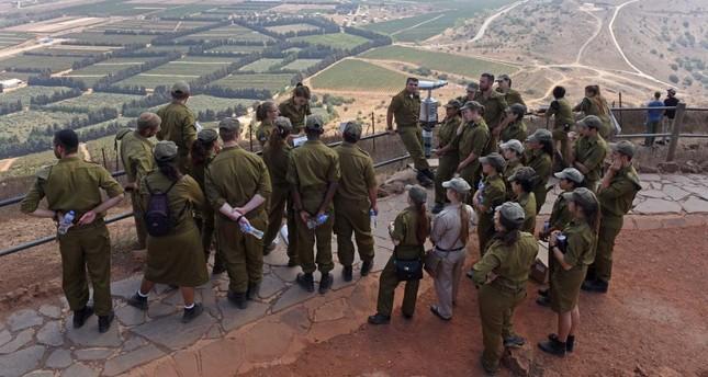 إسرائيل تطلب إبعاد القوات الإيرانية مسافة 80 كم عن الحدود بشكل مؤقت