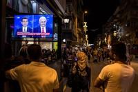 Istanbul mayoral candidates Yıldırım, Imamoğlu face off in live debate