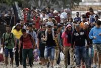 اتفاق مكسيكي مع دول لاتينية لمنع تدفق اللاجئين