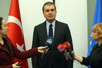 EU Minister Ömer Çelik will hold extensive meetings Strasbourg and Brussels in May regarding the recent decision by the Parliamentary Assembly of the Council of Europe (PACE) to monitor Turkey, he...