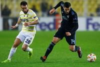 Joy for Beşiktaş, relief for Fenerbahçe in Europa League