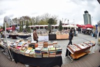 Beyoğlu Bibliopole Festival opens for book lovers for 11th time