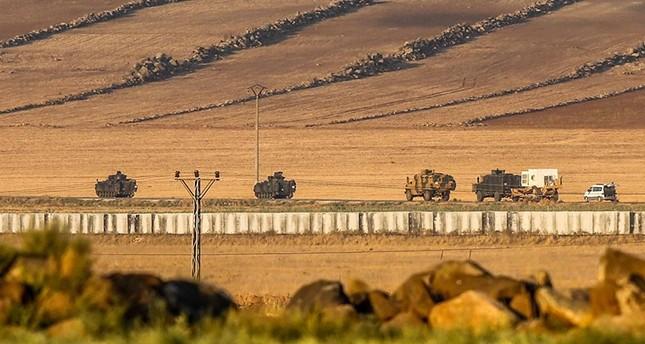 استشهاد 3 جنود أتراك وإصابة خمسة آخرين في هجوم لداعش بمنطقة الراعي السورية