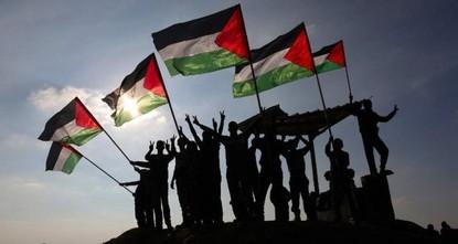 Calls grow for EU to consider Palestine statehood
