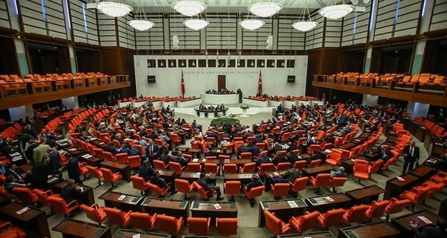 البرلمان التركي يُقر فرض حالة الطوارئ لمدة ثلاثة أشهر في عموم البلاد