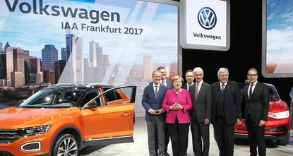 pVolkswagen will recall almost five million vehicles in China over airbag concerns, Chinese authorities said yesterday, dealing a new blow to the German automaker in the world's largest car market....