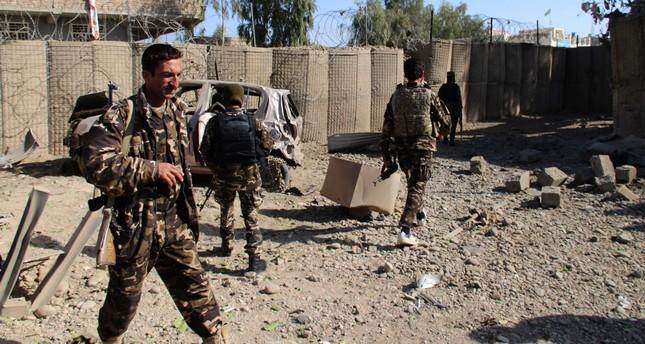 9 قتلى من قوات الأمن الأفغاني في هجوم مسلح غربي البلاد