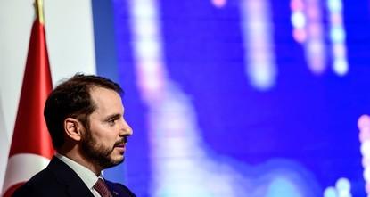 وزير الخزانة التركي: لن نتهاون في التزامنا بالانضباط المالي