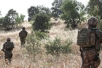 Wochenbericht: 22 PKK-Terroristen neutralisiert
