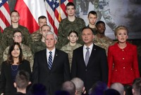 US-led Mideast conference kicks off in Warsaw amid low-level attendance, unclear focus