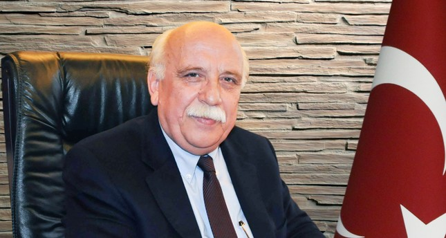 Culture and Tourism Minister Nabi Avcı: Turkish Tourism industry will perform better in 2017
