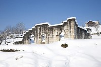 Excavations resume at Black Sea region's Ephesus