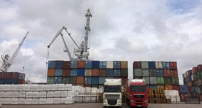ارتفاع الصادرات التركية 6.9% خلال أغسطس الماضي