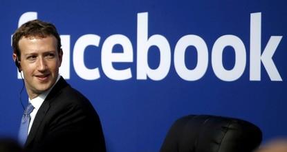 Цукерберг предписал менеджерам Facebook не использовать смартфоны iPhone — NYT