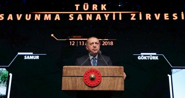 Turkey to start military operation in east of Euphrates in few days, Erdoğan says