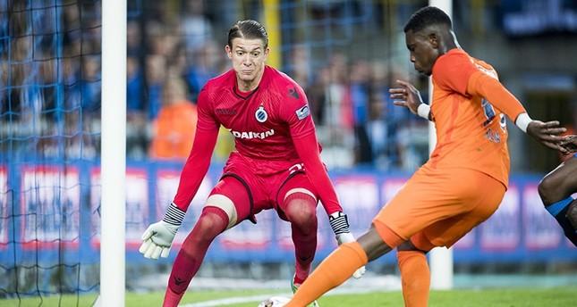 Başakşehir make comeback in thriller against Brugge