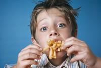 Mediterranean diet 'gone' as Europe's child obesity spikes