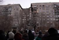 Russland: 3 Tote und 79 Vermisste nach Gasexplosion