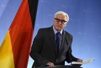 Steinmeier beklagt Stil und Form des Asylstreits