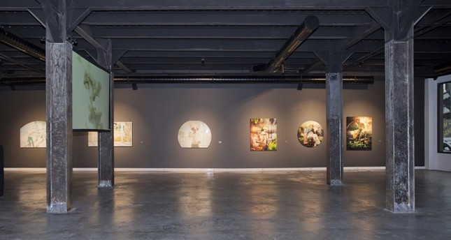 Turkish contemporary art conquers Dolapdere