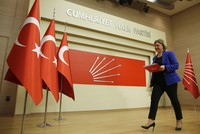 The main opposition Republican People's Party (CHP) announced on Wednesday afternoon that it would appeal to the European Court of Human Rights (ECtHR) regarding the April 16 constitutional...