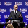 NBA to lose hundreds of millions of dollars in China over Hong Kong tweet