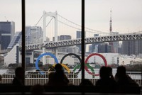 Tokyo enters final stretch in Olympics preparations