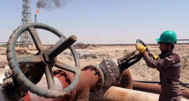 Unstable Iraq serious threat to oil market's balance