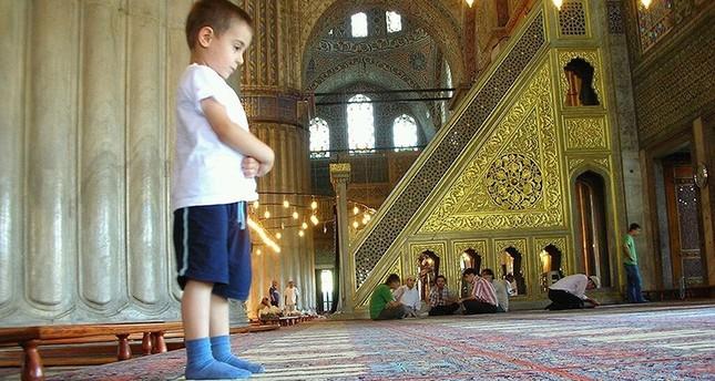 9 آلاف مسجد تفتح أبوابها للمعتكفين في تركيا