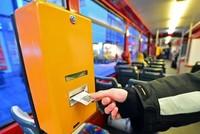BRD: Bus- und Bahnfahren wird vielerorts teurer
