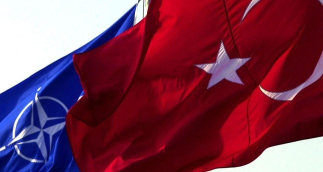 NATO least liked in Turkey, study shows