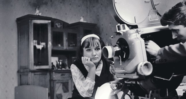 Director Larisa Shepitko