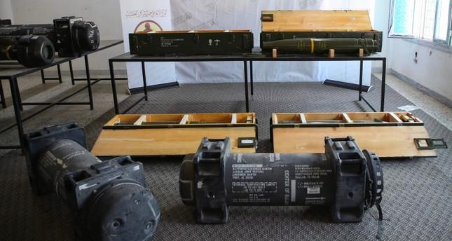 الصواريخ التي عثر عليها داخل قاعدة كانت في يد ميليشيا خليفة حفتر واعترف الجيش الفرنسي أنها ملكيته الفرنسية