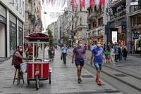 تراجع البطالة في تركيا إلى 12.8بالمئة خلال أبريل