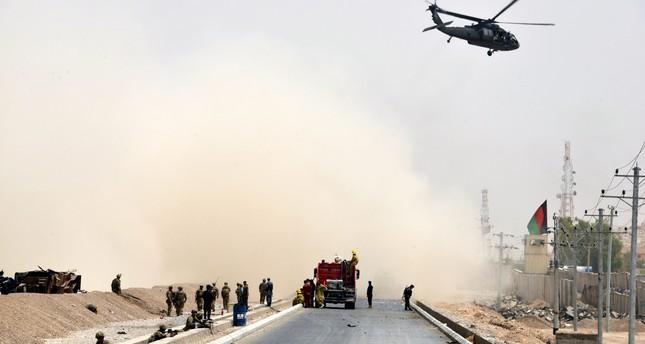 البنتاغون يعلن مقتل جنديين أمريكيين في أفغانستان