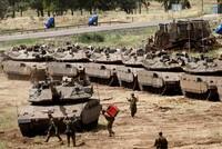 الإنفاق العسكري العالمي يرتفع بنسبة 1.1%