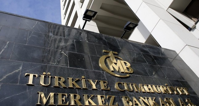 Turkey's Central Bank leaves key interest rates on hold
