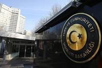 Turkey summons US envoy Bass over arrest warrants against Erdoğan's security detail