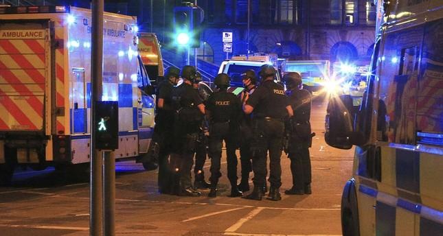 19 dead, 50 injured after Manchester blast