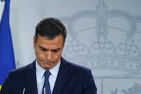 |Geschäftsführender Ministerpräsident Pedro Sánchez (Reuters)